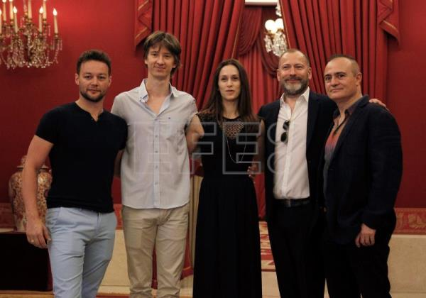 Royal Ballet visits Madrid's Teatro Real with a more human