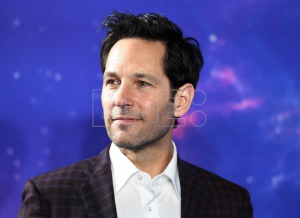 """Living with yourself"": humor, ficción y doble dosis de Paul Rudd"
