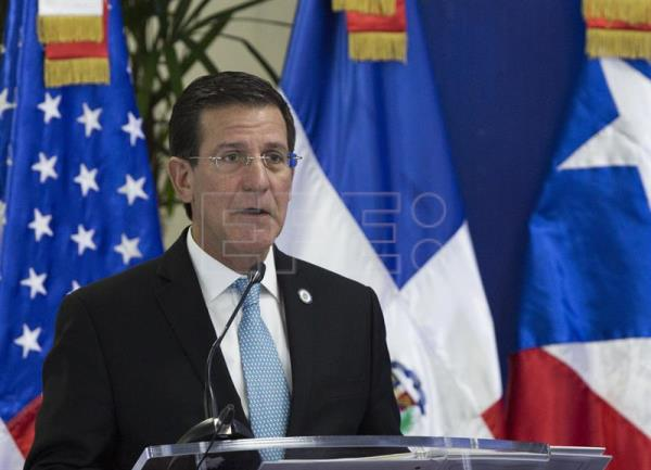 Image result for Puerto Rico and Venezuela Crisis