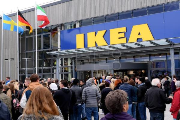 IKEA's ambitious global expansion plans include South America, e-commerce