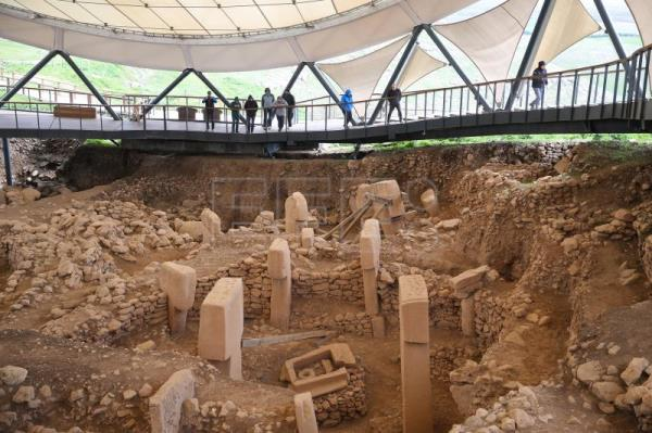 Göbekli Tepe, the oldest known temple in the world