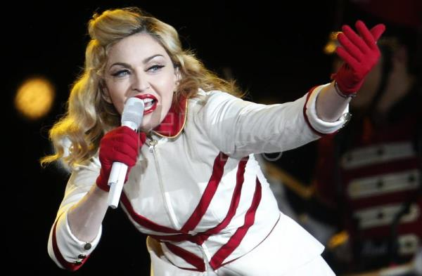 Singer Madonna causes uproar with Portugal neighbors with her fleet of cars