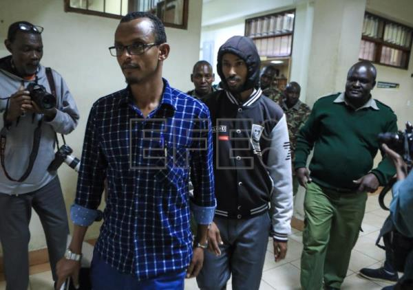 3 guilty over deadly attack on university in Kenya