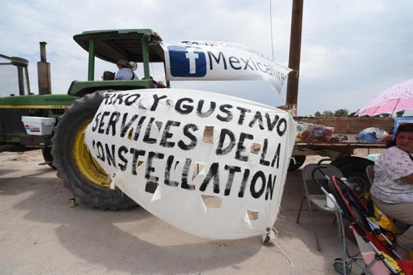 Brewer's expansion plans rile residents in arid Mexican state capital