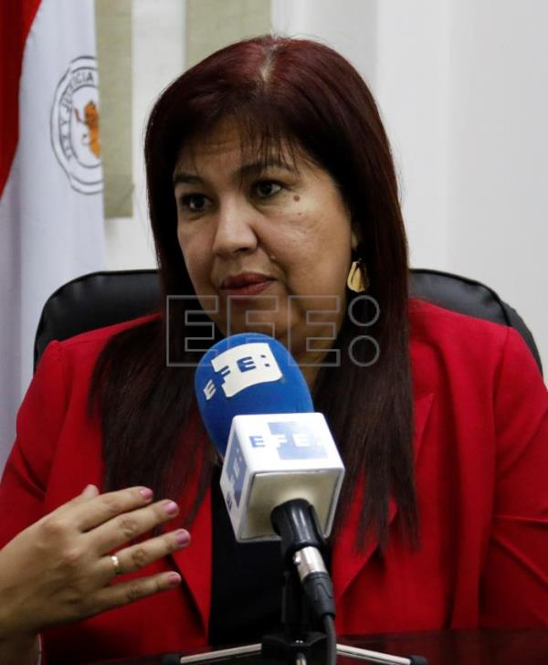 1St female head of Paraguay university wants more women in high positions