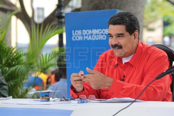 Maduro: All judges named by Parliament to be arrested