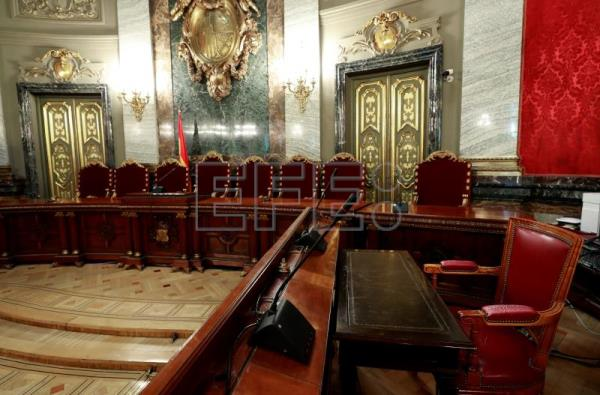 Meet the lawyers who will defend Catalan separatists in Spain's Supreme Court