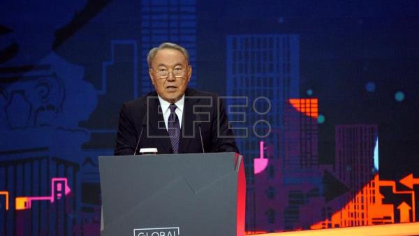 Kazakhstan opens Astana Economic Forum to discuss global trends