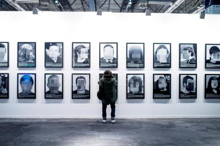 Spain art fair removes work depicting Catalan leaders as political prisoners