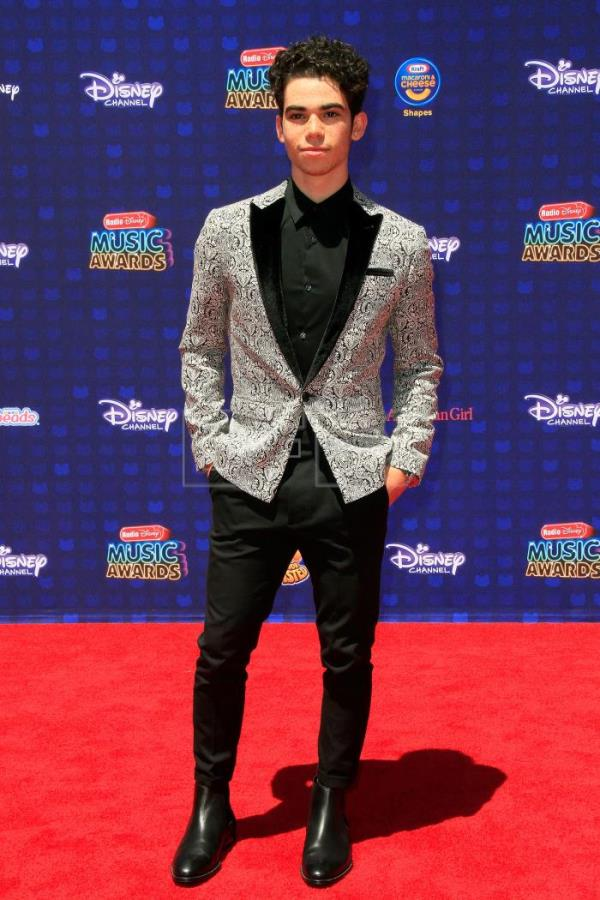 Actor Cameron Boyce died from a seizure caused by epilepsy, says