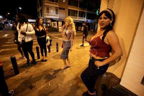 Ecuadorian sex workers assert rights through pioneering union