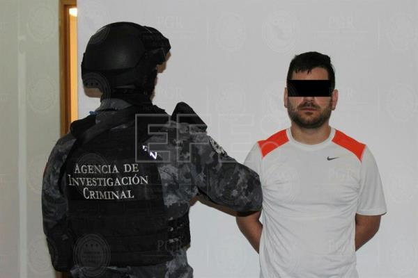 Sinaloa cartel money manager arrested in Mexico | World | English