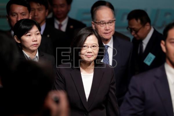 Taiwan-US ties thrive amid growing pressure from China