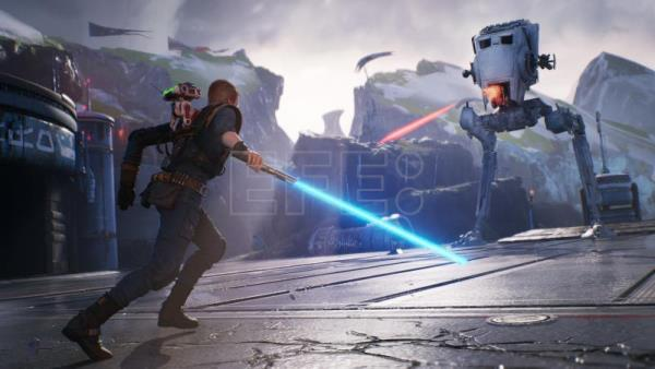 Star Wars Jedi: Fallen Order game makes up for past failures