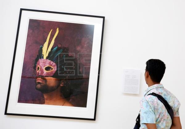 Asian LGBT artists showcased in Bangkok exhibit in bid to promote tolerance