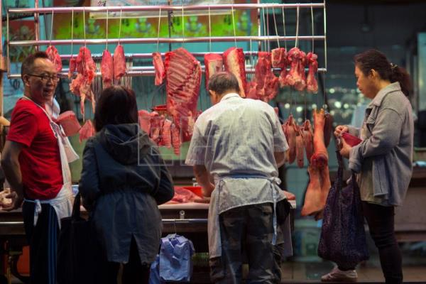 Brazilians feel the pinch as beef prices soar due to Chinese demand
