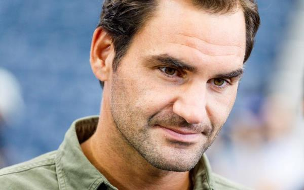 Federer says he's optimistic about US Open chances