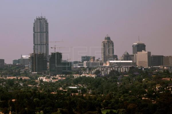 South Africa embraces the Leonardo, new tallest building on the continent