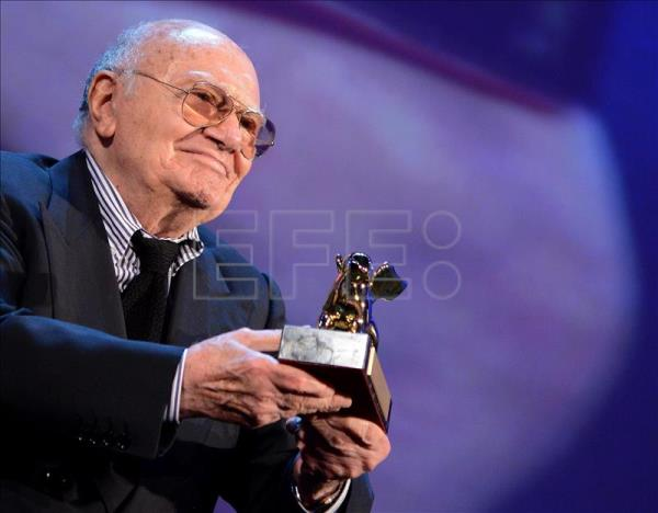 Fallece el director de cine italiano Francesco Rosi