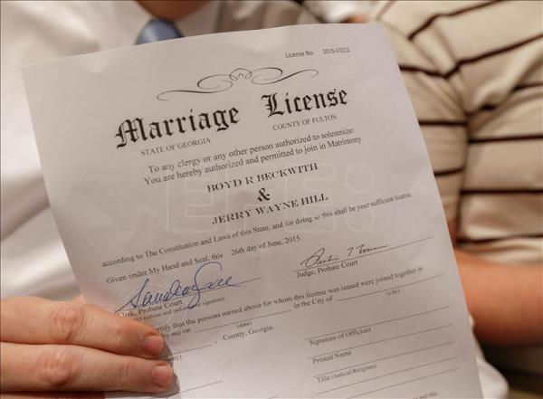 approves gay marriage bill