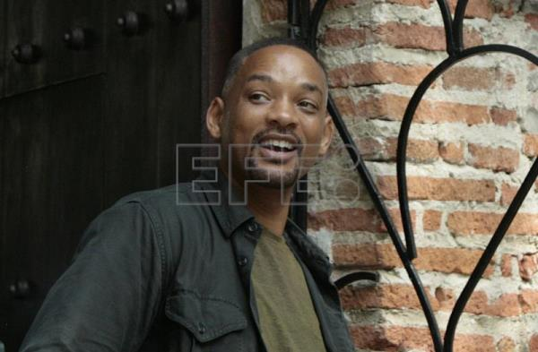 Will Smith visita el estado mexicano de Morelos