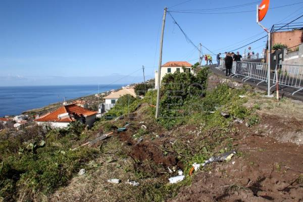 Four of 27 injured on Madeira fatal bus crash remain in intensive care