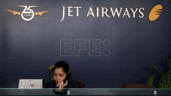 Financial turbulence hits Jet Airways, once a trailblazer of India's aviation