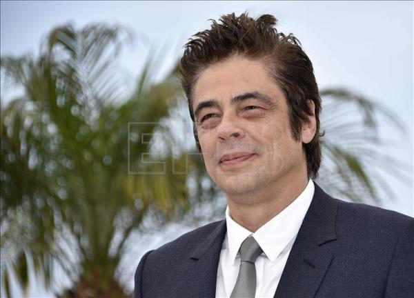 "Benicio del Toro in talks for key role in 8th ""Star Wars"" film"