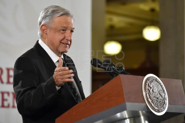 Mexican president calls meeting with US on migration accord successful