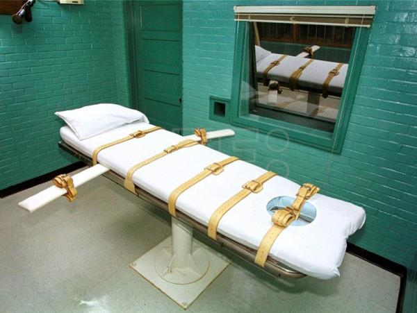 Texas executes oldest man in state's modern history of death