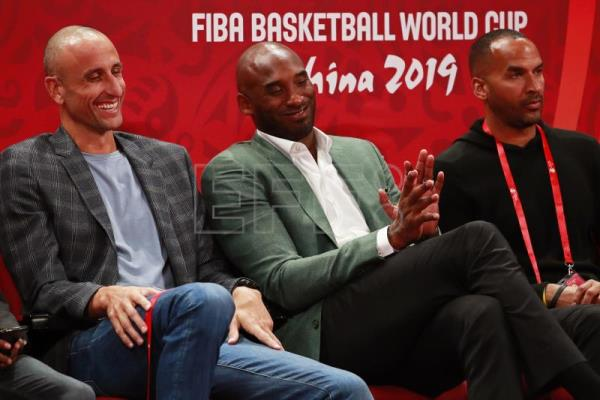 Kobe Bryant Days Of Us Dream Team Are Over Sports