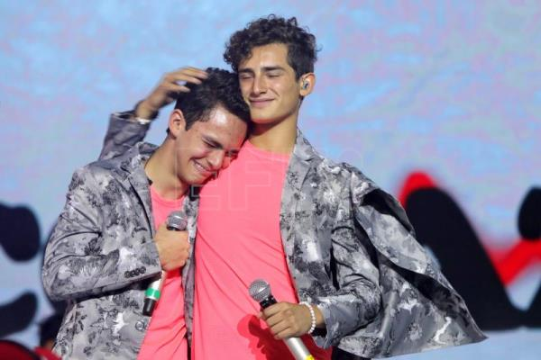 The first telenovela with gay characters makes history in