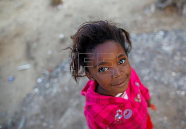 Images - African Girl Forced