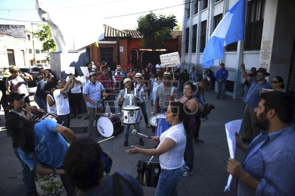 Guatemala's Constitutional Court halts CICIG chief's expulsion