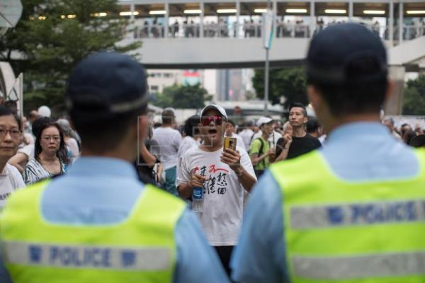 Silver lining: Hong Kong protests spur unity between generations