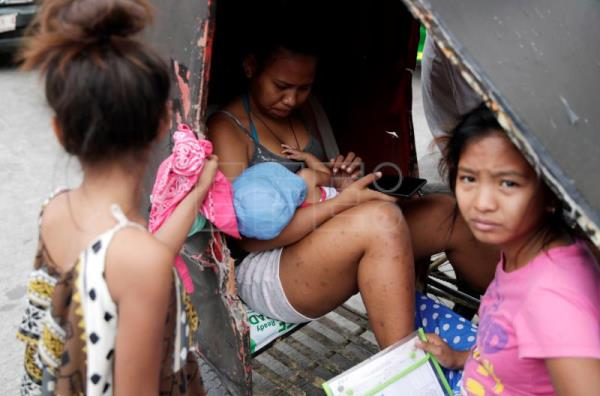 Philippines launches urgent immunization drive amid deadly measles outbreak