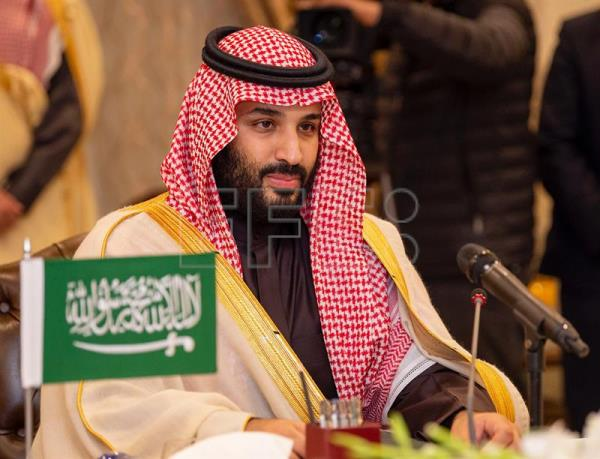 Pakistan honors Saudi Crown Prince with highest civilian honor