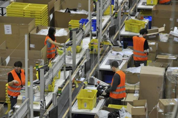Amazon contratará a 200 personas para centro de desarrollo Kindle en Madrid