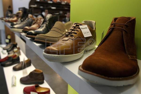 Mexican shoe industry hopes to go global with help from