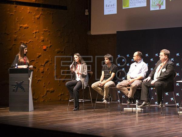 Debate-smart-money-2016-Madrid-efeempresas