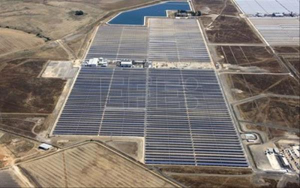 abengoa termosolar