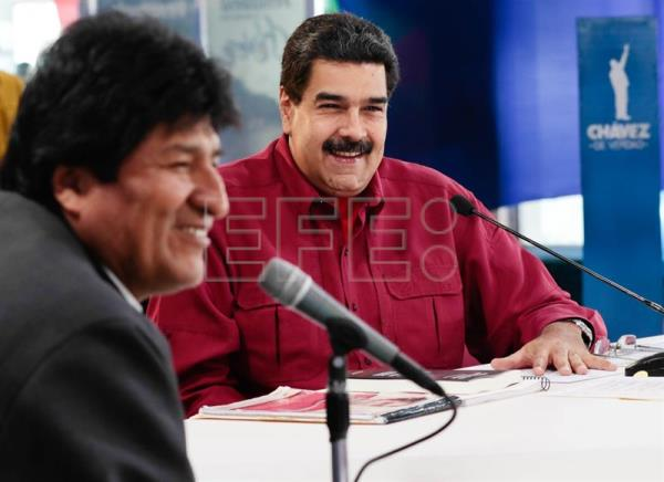 Maduro: Opposition leader Leopoldo Lopez attended meetings with government