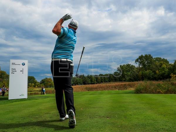 Leishman culmina su gran semana en Lake Forest