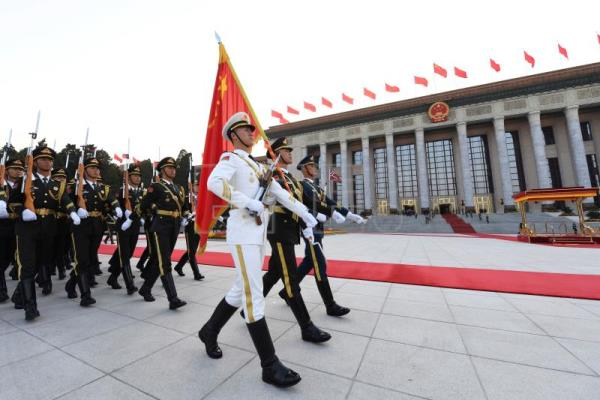 More Chinese military bases abroad possible, PLA strategist says