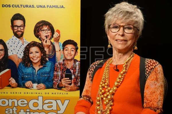 "Netflix cancela la serie ""One Day at a Time"""