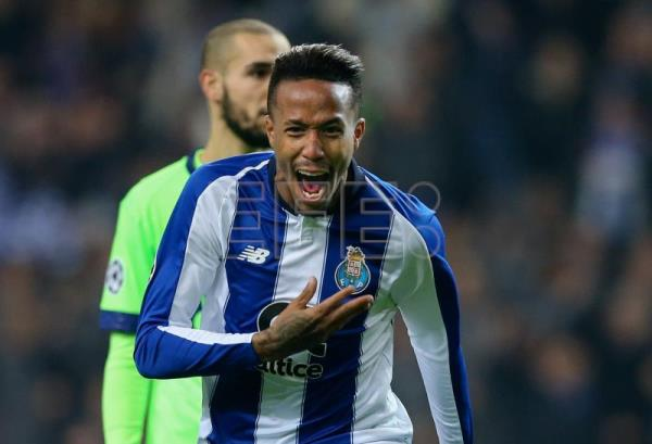 Real Madrid signs Eder Militao for 6 seasons