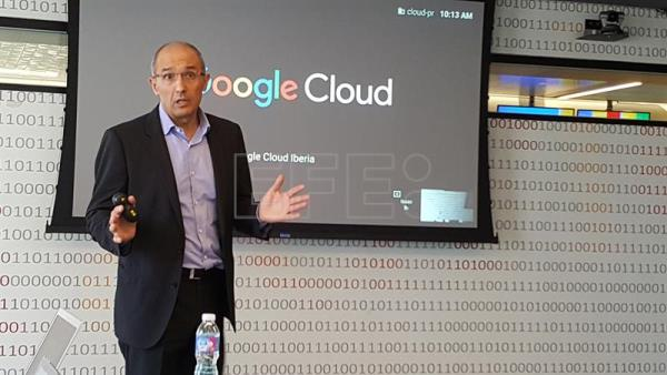 Atos y Google Cloud