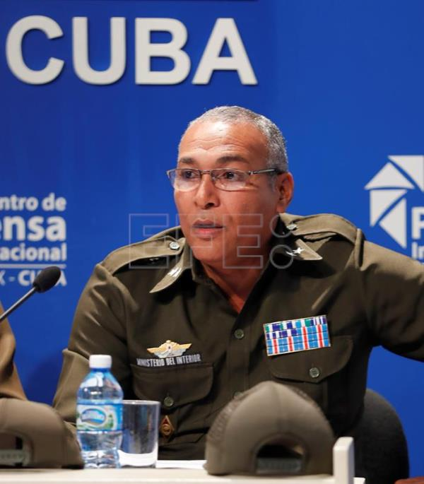 Cuba: No acoustic attacks on US, Canadian diplomatic personnel