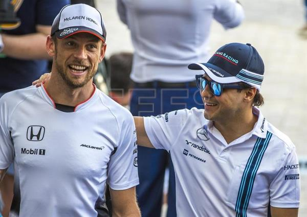 bb8503d5d82e1 Former Formula One champion Jenson Button likely to retire after Abu Dhabi  GP