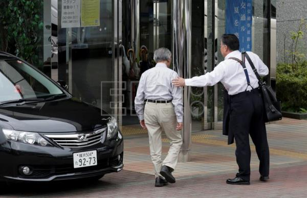 Japan rules out jihadist hand in Tokyo mass stabbing | Main